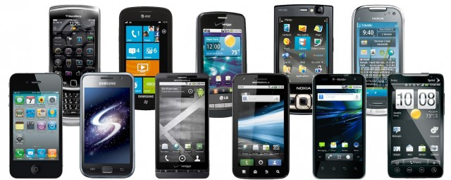 Mobile Phone Market Forecast to Grow 7.3% in 2013 Driven by a Billion Smartphones